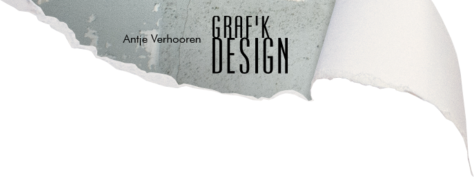 Grafikdesign - Verhooren